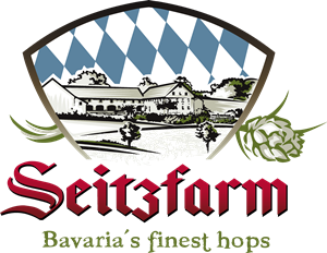 Bavaria's finest hops